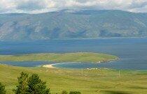 Озеро Ханхой